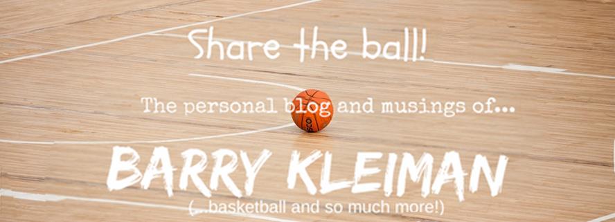 Barry Kleiman